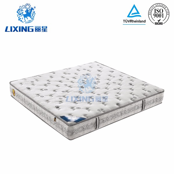 3D Soft Gel Topper Cheap Comfort Mattress