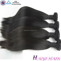 large stock abundant stock grade 7A can be dyed and restyled virgin brazilian hair weave virgin ideal tangle free