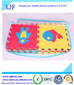 Non-toxic color eva foam sheet, high density textured eva foam sheet