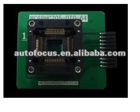 MC705 Socket adapter Board