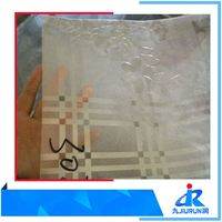 Clear PVC Wrapping Film For Printing