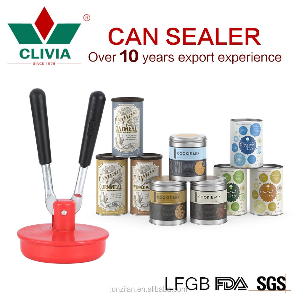 can sealer house hold products for kitchen