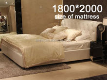 Divany Furniture classic bedroom bed hong kong used furniture
