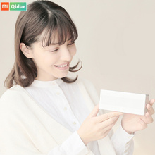 Original Xiaomi Mi Bluetooth Box Portable Wireless Mini Square Box Altavoz Bluetooth for Xiaomi Speaker