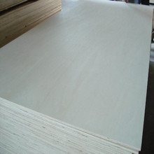 Full poplar plywood 3mm to 21mm thick 1220x2440mm commercial plywood