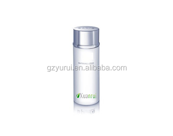 Skin Care OEM Glacial Water Moisturizing Whitening Lotion Face Toner