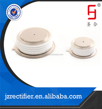 High Quality scr 600A Phase Control Thyristor kp600A capsule version