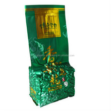 china food green tea vacuum seal packaging plastic bag