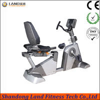 Gym Machine/Fitness Equipment / Recumbent Bike LDE-03