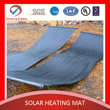 Solar water heater controller split / separated solar water heater & separate solar energy water heater & solar pool heating mat