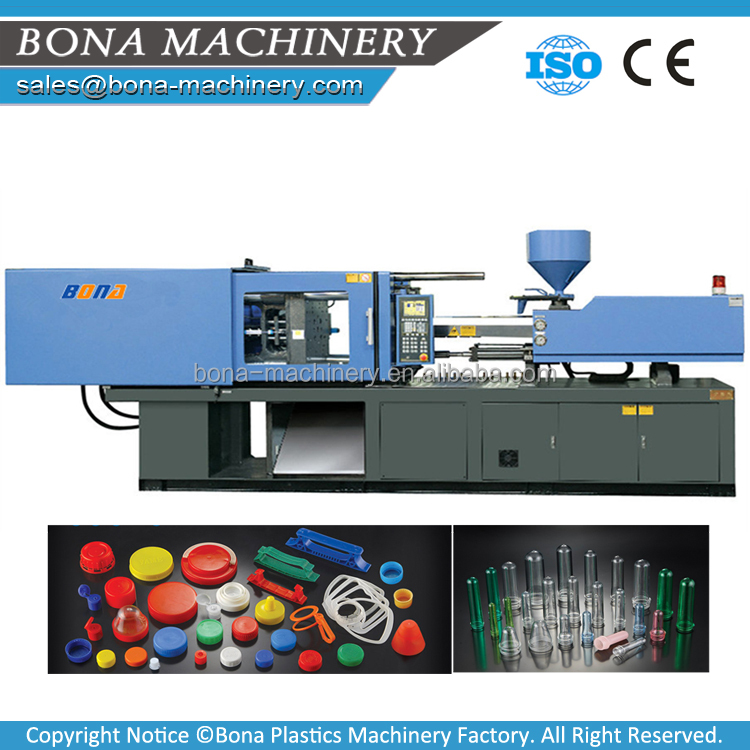 Automatic Injection Moulding Bottle Cap Making Machine