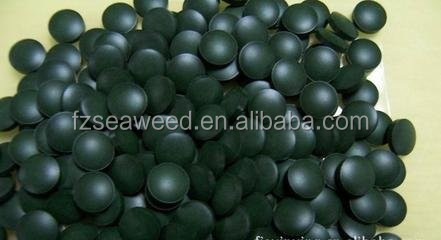 Price of Spirulina Algae Tablet in Bulk