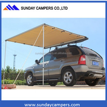 Car roof top Offroad roof RV Awning for sale