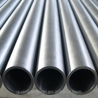 China high quality 303 stainless steel welding pipe/tube for fluid transport supplier reasonable price