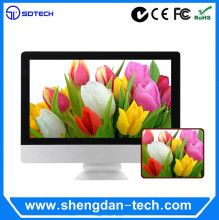 27inch Double sided touch screen computer monitor All-in-one PC I-Series