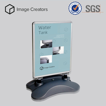 colorful water tank plastic glossy poster board with solid reputation