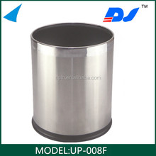 Commercial stainless steel bathroom trash can price