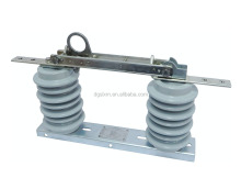 GW9 Series 12kV Outdoor high voltage disconnectors for the distribution line