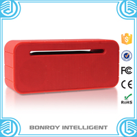 2015 popular hot selling Portable Stereo Wireless Bluetooth Amplifier Speaker For iPhone Smart Phone Laptop PC