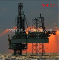 salt water well offshore oil drilling