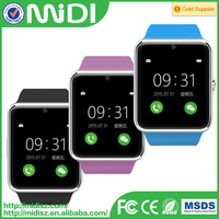 New Arrival Smart Watch 2015 with GPS Watch Phone , wifi smart watch