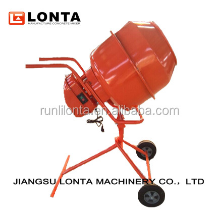 Latest innovative products industrial portable concrete mixer alibaba dot com