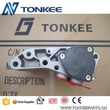 engine fuel pump D6D for EC210 EC210B