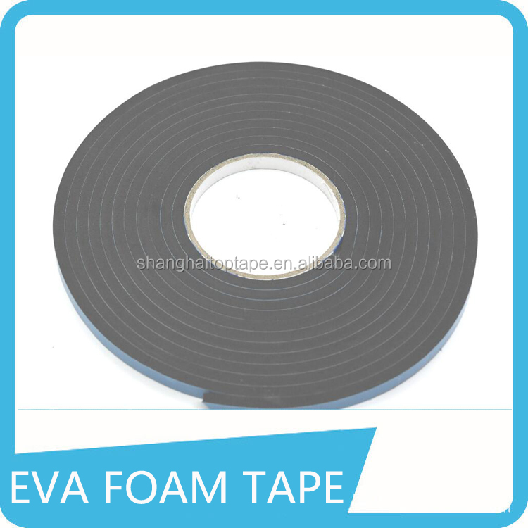 Free sample sealing use eva foam tape for car light