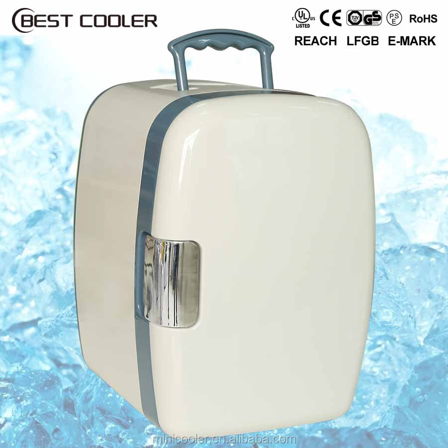 5L BCR-5 rotomolded electric cooler box