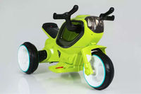 3 Wheel motorcycle for children with CE standard New cheap children electric car with music and light