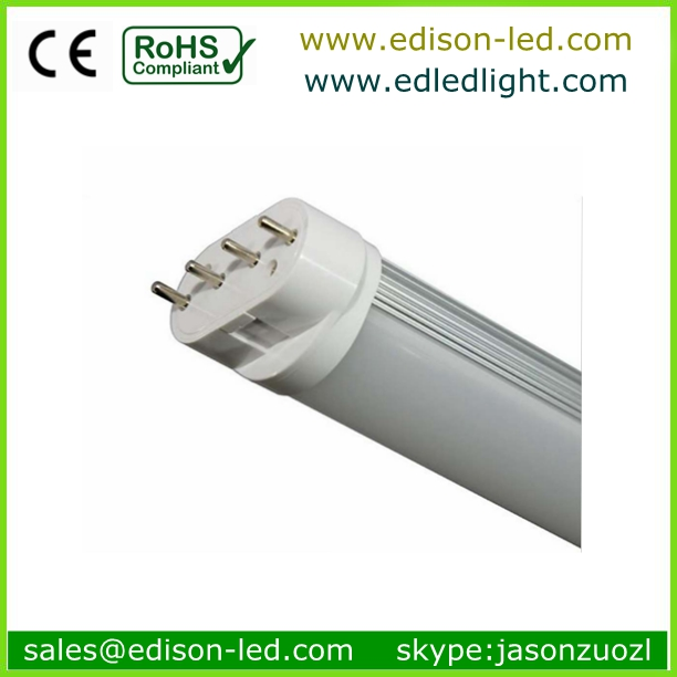 twin tube 15w 2g11 pl led replacement 36w g11