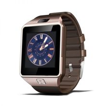 DZ09 Sim Card Smart Watch Phone with Bluetooth Call & Call Reminder