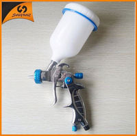 best made in China high quality painting spray chrome spray mini machine for car or motorcycle decoration