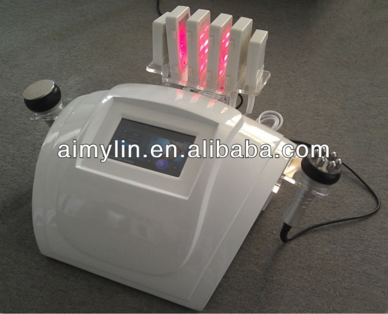 Ultrasound fat removal beauty equipment