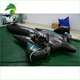 Giant Pool Toy 3.5M Long Hongyi Cartoon Design PVC Amazing Inflatable Warcraft