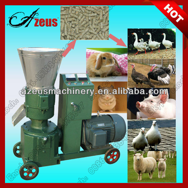 Hot selling in Algeria CE approved mills animal feed (0086 15138475697)