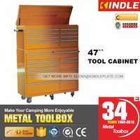 metal dental tool box with tool box locks