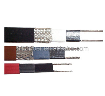 12v Heated Cable Flat Electrical Cable/wire