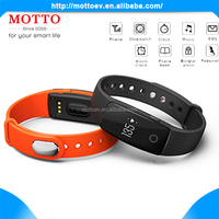 Intelligent Healthy Smartwatch Bluetooth Smart Bracelet Smart Bluetooth Wristband Pedometer