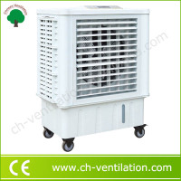 New Arrival floor standing auto evaporative mini electric water air cooler