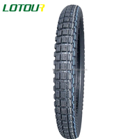 LOTOUR Brand 2.75 17 6PR motorcycle tyre