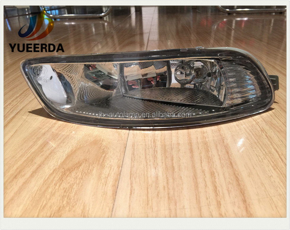 Auto lighting for corolla 2003 to 2004 fog light the best price