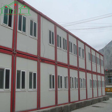 Factory wholesale multiple modular office container hotel house