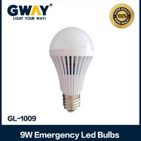 Rechargeable Emergency Bulb With 5630SMD 9watt