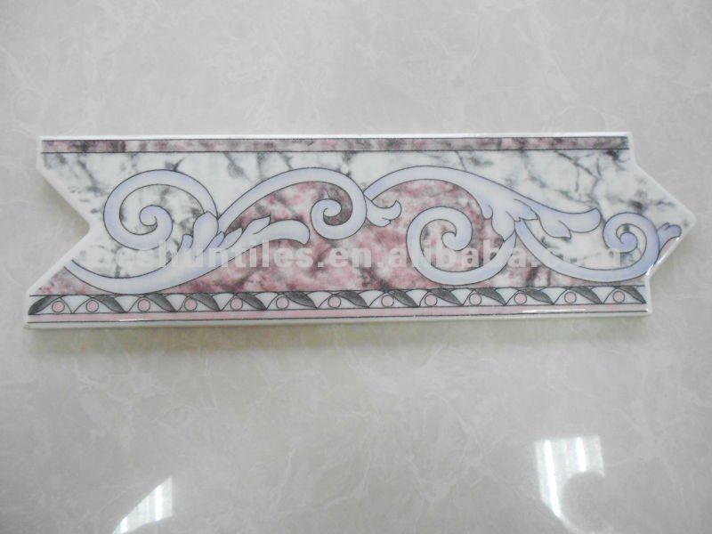80x250mm listelos cer mica baldosas alicatados for Listelos de ceramica