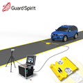 under vehicle scanning system Under Vehicle Inspection Surveillance Systems for Vechicle Security