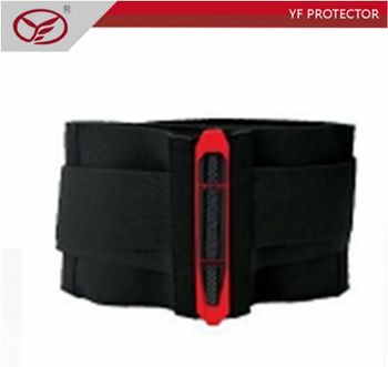 Breathable lumbar support / waist support / back support belt