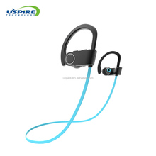 factory Stereo sport headphone wireless bluetooth headset earphone with mic for ios and android
