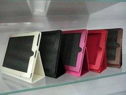 laptop Carbon Fiber Case/ Cover/ Sleeve For iPad 2 , 5 Colors,