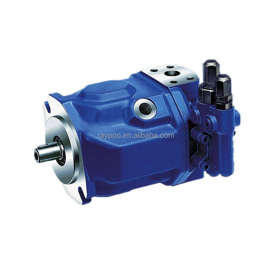 A10VSO variable displacement axial piston pumps
